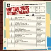 Motown Sings Motown Treasures