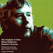 Harrison Birtwistle: Ancora