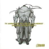 TV Animation Fullmetal Alchemist Original Soundtrack 1
