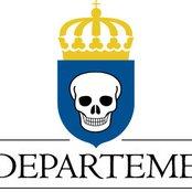 Dödsdepartementet