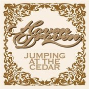 Jumping At The Cedar