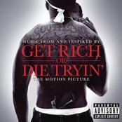 album Get Rich Or Die Tryin' OST by Tony Yayo