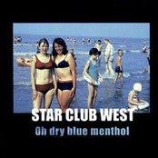 Oh Dry Blue Menthol