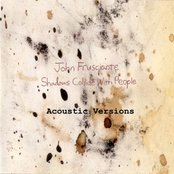 Shadows Collide With People (acoustic)