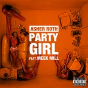 Party Girl (Feat. Meek Mill) - Single