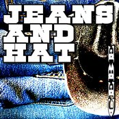 Jeans and Hat