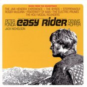Easy Rider (Soundtrack)