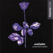 Violator Limited Remix Edition