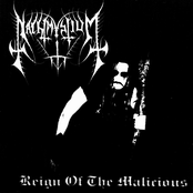 album Reign of the Malicious by Nachtmystium