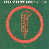 Cabala (disc 5)