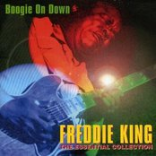 Boogie On Down - The Essential Collection CD1