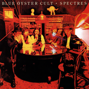 Blue Öyster Cult - Spectres Artwork