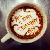 All Day DeShay: AM