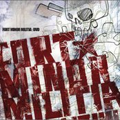 Fort Minor Militia EP