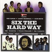 Six the Hard Way
