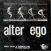 """Alter Ego - """"Once Upon A Summertime"""" (Single)"""