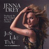 'Just Like That' JennaRation