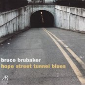Hope Street Tunnel Blues: Music for Piano By Philip Glass and Alvin Curran
