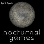 Nocturnal Games EP