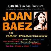 Joan Baez in San Francisco
