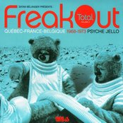 Freak Out Total Vol 3