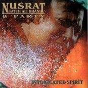 Intoxicated Spirit