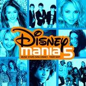 Disneymania 5