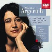 Bach - Bartók - Chopin - Ginastera - Prokofiev - Scarlatti