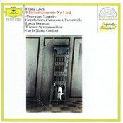 Liszt: Piano Concertos Nos. 1 & 2 / Venezia e Napoli