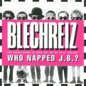 Who napped J.B.?