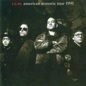 American Acoustic Tour 1991