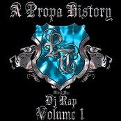 A Propa History Volume 1