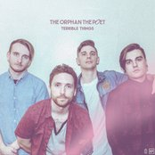 Terrible Things - EP
