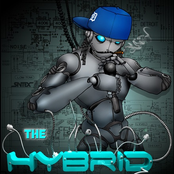 The Hybrid cover art