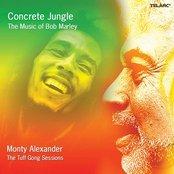 Concrete Jungle: The Music Of Bob Marley