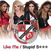 Like Me (Promo CDS)