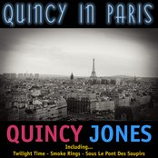 Quincy In Paris