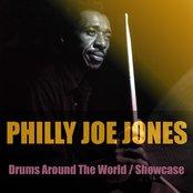 Drums Around the World / Showcase