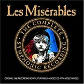 Les Misérables: The Complete Symphonic Recording (disc 2)