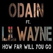 How Far will You Go feat. Lil Wayne