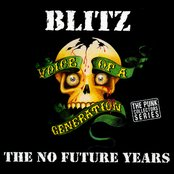 Voice Of A  Generation - The No Future Years