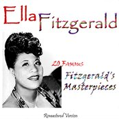 20 Famous Fitzgerald's Masterpieces (Remastered Version)