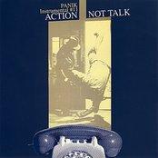 Action Not Talk Vol.#11