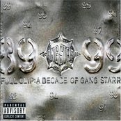 Full Clip : A Decade Of Gang Starr (Disc 1)