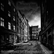 Loneliness in Forgotten Plains