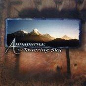 Annapurna-Towering Sky