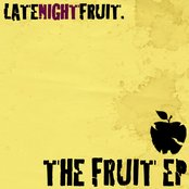The Fruit EP