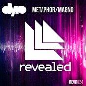 Metaphor / Magno - Single