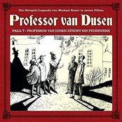 Die neuen Fälle, Fall 7: Professor van Dusen zündet ein Feuerwerk