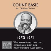 Complete Jazz Series 1950 - 1951